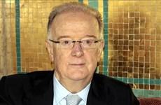 Vietnam expresa pésame a Portugal por el fallecimiento del expresidente Jorge Sampaio