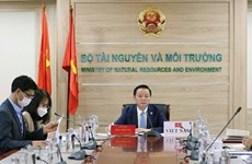 Vietnam y Corea del Sur mejoran cooperación en el sector ambiental