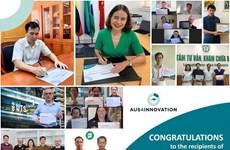 Australia financia cuatro proyectos de transformación digital en Vietnam