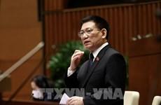 Vietnam garantiza el presupuesto estatal pese a situación pandémica