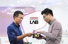 Corporación vietnamita establece con éxito red 5G de supervelocidad