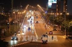 Hanoi suaviza el bloqueo contra el COVID-19 para recuperar la producción y los negocios
