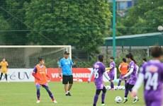 Copa Asiática Femenina de Fútbol: Vietnam tendrá solo dos rivales en el grupo B