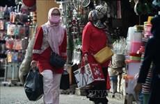 Indonesia pronostica un crecimiento económico en 2021 de hasta 4,5 por ciento