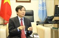 Participación en Asamblea General de la ONU muestra responsabilidad y compromiso de Vietnam