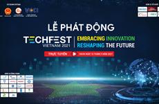 Techfest Vietnam busca impulsar innovación para la recuperación económica