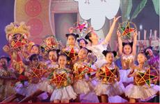 Efectuarán en Vietnam programas artísticos para difundir amor en medio del COVID-19