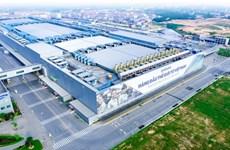 Samsung ampliará la capacidad de producción de dispositivos plegables en Vietnam