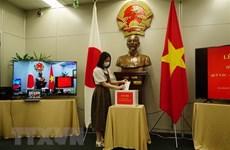 Más apoyo para el Fondo Nacional de Vacunas de Vietnam