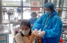 Vietnam registra 11 mil 521 casos nuevos del COVID-19