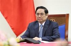 Vietnam aspirar a profundizar relaciones de cercanía y confianza con Austria