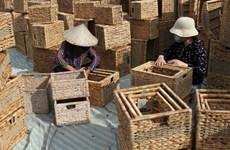 Aldeas de oficios tradicionales en Hanoi recuperan sus actividades de producción