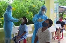 Descienden los casos del COVID-19 en Vietnam