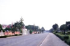 Bloquean varios distritos en capital de Laos por el COVID-19