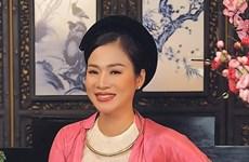 Artista promueve la cultura vietnamita a través de TikTok