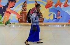 Indonesia recibirá a turistas extranjeros en octubre próximo