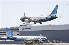 Aviación Civil de Vietnam propone permitir importación de aviones Boeing 737 Max
