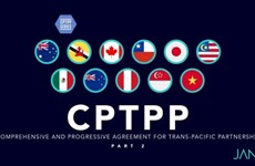 Malasia aplaude la solicitud de China de adherirse al CPTPP