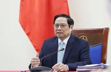 Primer ministro de Vietnam exhorta a COVAX a suministrar rápidamente vacunas contra el COVID-19 a su país