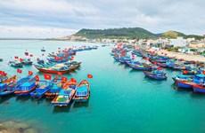 Provincia vietnamita por desarrollo del sector marítimo