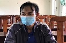 Abren en Vietnam proceso legal a un individuo por delitos contra el Estado
