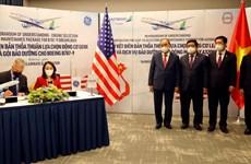 Rubrican acuerdo por dos mil millones de dólares Bamboo Airways y General Electric