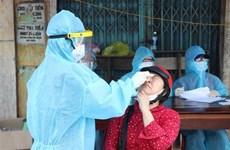 Confirma Vietnam más de 11 mil nuevos casos del coronavirus