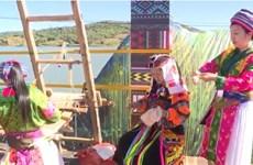 Promueven en línea la identidad étnica y patrimonial de provincia vietnamita de Ha Giang