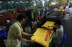 Empresa tailandesa de papel para envases aumenta inversión en Vietnam