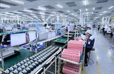 BAD mantiene optimismo sobre perspectivas económicas de Vietnam