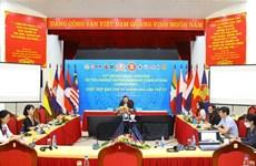 Países de la ASEAN impulsan cooperación contra la corrupción