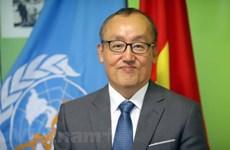 Representante de OMS en Vietnam destaca importancia de igualdad en vacunación contra COVID-19