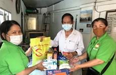 Ciudad Ho Chi Minh aprueba tercer paquete de asistencia para afectados por el COVID-19