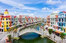 Mantienen plan de isla vietnamita de Phu Quoc de recibir a turistas extranjeros