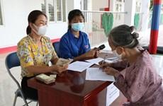 Paquetes de bienestar social benefician a 2,91 millones de personas en Hanoi