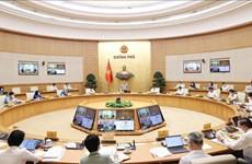 Primer ministro vietnamita pide investigar soluciones para control eficiente del COVID-19