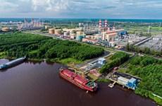 Intensifican producción de electricidad en provincia de Ca Mau