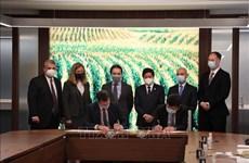 Vietnam y Estados Unidos fortalecen cooperación en agricultura