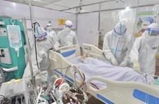 Disminuyen casos del COVID-19 en Vietnam por dos días consecutivos
