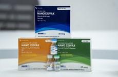 Evalúan calidad de candidato vacunal vietnamita Nanocovax en India