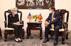 Canciller vietnamita sostiene encuentros bilaterales en Nueva York