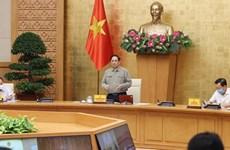 Primer ministro de Vietnam insta a cumplir seriamente medidas antipandémicas