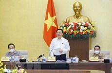 Analizan en Vietnam planificación del uso de la tierra