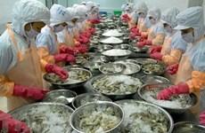 Crecen exportaciones acuícolas vietnamitas a México y España a pesar del COVID-19