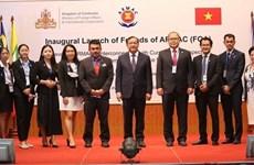 Inauguran iniciativa de Vietnam en actividades contra minas en la región