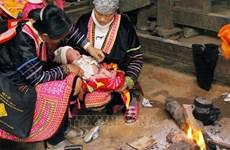ONU lanza proyecto millonario para mejorar salud materna de minorías étnicas en Vietnam