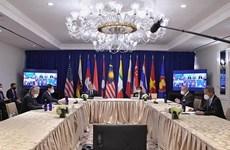 Diplomáticos vietnamitas sostienen encuentros bilaterales en Nueva York