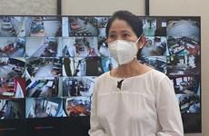 Eficiente modelo de atención a casos de COVID-19 en comunidad en Ciudad Ho Chi Minh