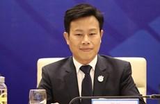 Representante único de Asia-Pacífico en Consejo Administrativo de AUF proviene de Vietnam