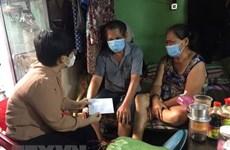 PNUD anuncia informe sobre impactos del COVID-19 en hogares vulnerables en Vietnam